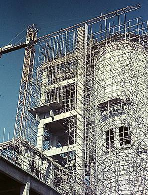 Bamburi Cement Factory 1964 1987